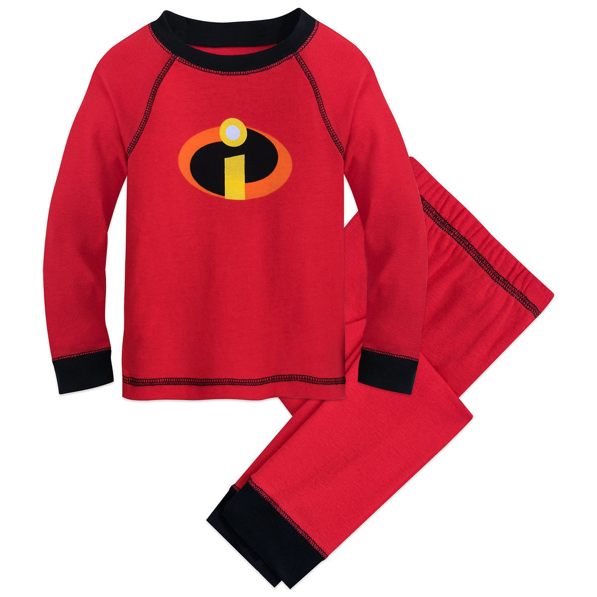 Toddler Incredibles pajamas | Top 25 Disney Gift Ideas for Toddlers featured by top US Disney blogger, Marcie and the Mouse