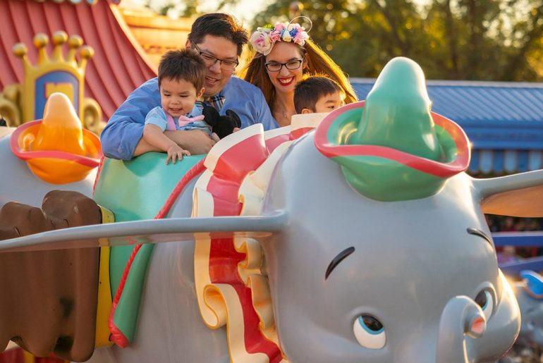 9 Disney World Photos That Will Make You Want to Bring Your Kids There featured by top US Disney blogger, Marcie and the Mouse: Find out how to get the best Walt Disney World photos on your next Disney vacation.