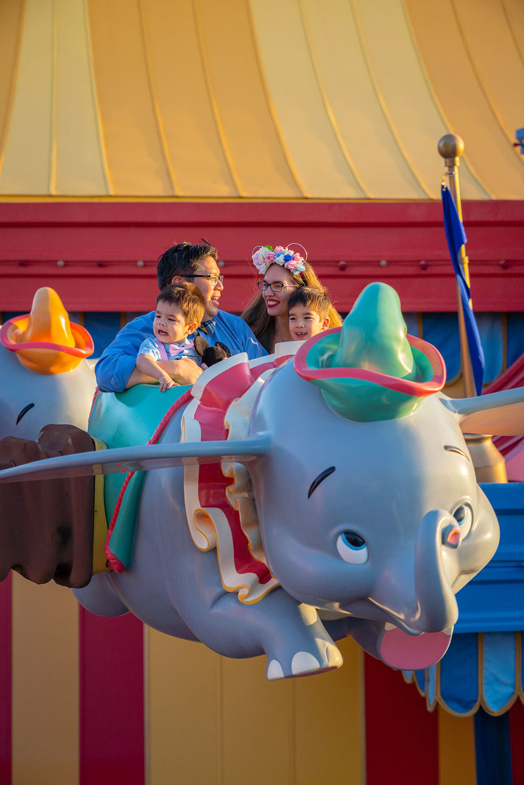 Tips For Walt Disney World with Toddlers featured by top US Disney blogger, Marcie and the Mouse | You'll want to reserve your FastPasses at Walt Disney World with toddlers.