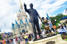 Walt Disney Concierge Services with Get Away Today featured by top US Disney blogger, Marcie and the Mouse: You'll want to hire a Walt Disney World concierge to help you with Disney World dining reservations and FastPass+ selections