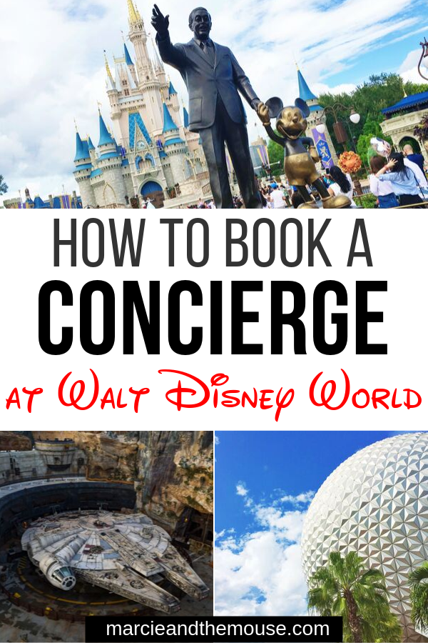 Walt Disney Concierge Services with Get Away Today featured by top US Disney blogger, Marcie and the Mouse: Overwhelmed with Walt Disney World planning? Outsource it by hiring a Walt Disney World concierge to reserve your dining and FastPass+ selections.