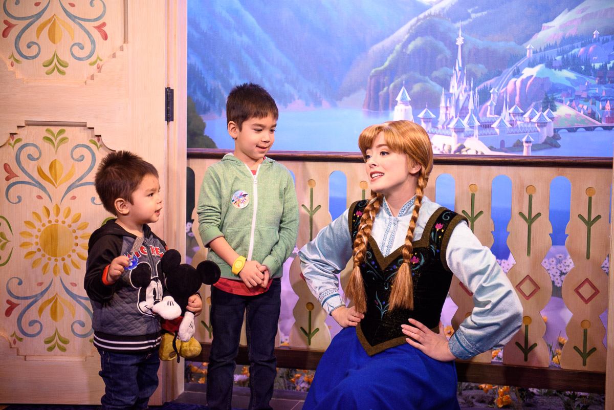 Tips For Walt Disney World with Toddlers featured by top US Disney blogger, Marcie and the Mouse | Epcot with toddlers can be a lot of fun!