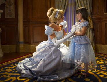 Where to Meet all the Walt Disney World Princesses, a guide featured by top US Disney blogger, Marcie and the Mouse: Find out where to meet every Disney princess at Walt Disney World