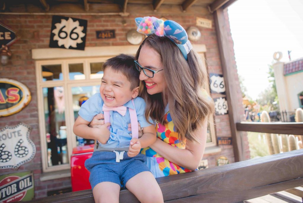 How to Do Disneyland with Toddlers, tips and itinerary featured by top US Disney blogger, Marcie and the Mouse | Exploring Disneyland with toddlers is a lot of fun if you are prepared with the best Disneyland rides for toddlers, the best toddler activities at Disneyland, kid-friendly restaurants at Disneyland and more!