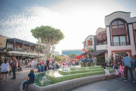 Best places for breakfast in downtown Disney featured by top US Disney blogger, Marcie and the Mouse