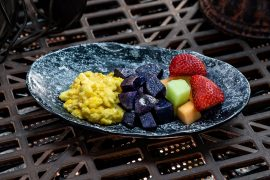 Best Disneyland breakfast featured by top US Disney blogger, Marcie and the Mouse: Star Wars: Galaxy's Edge is just one of the many places to get breakfast in Disneyland