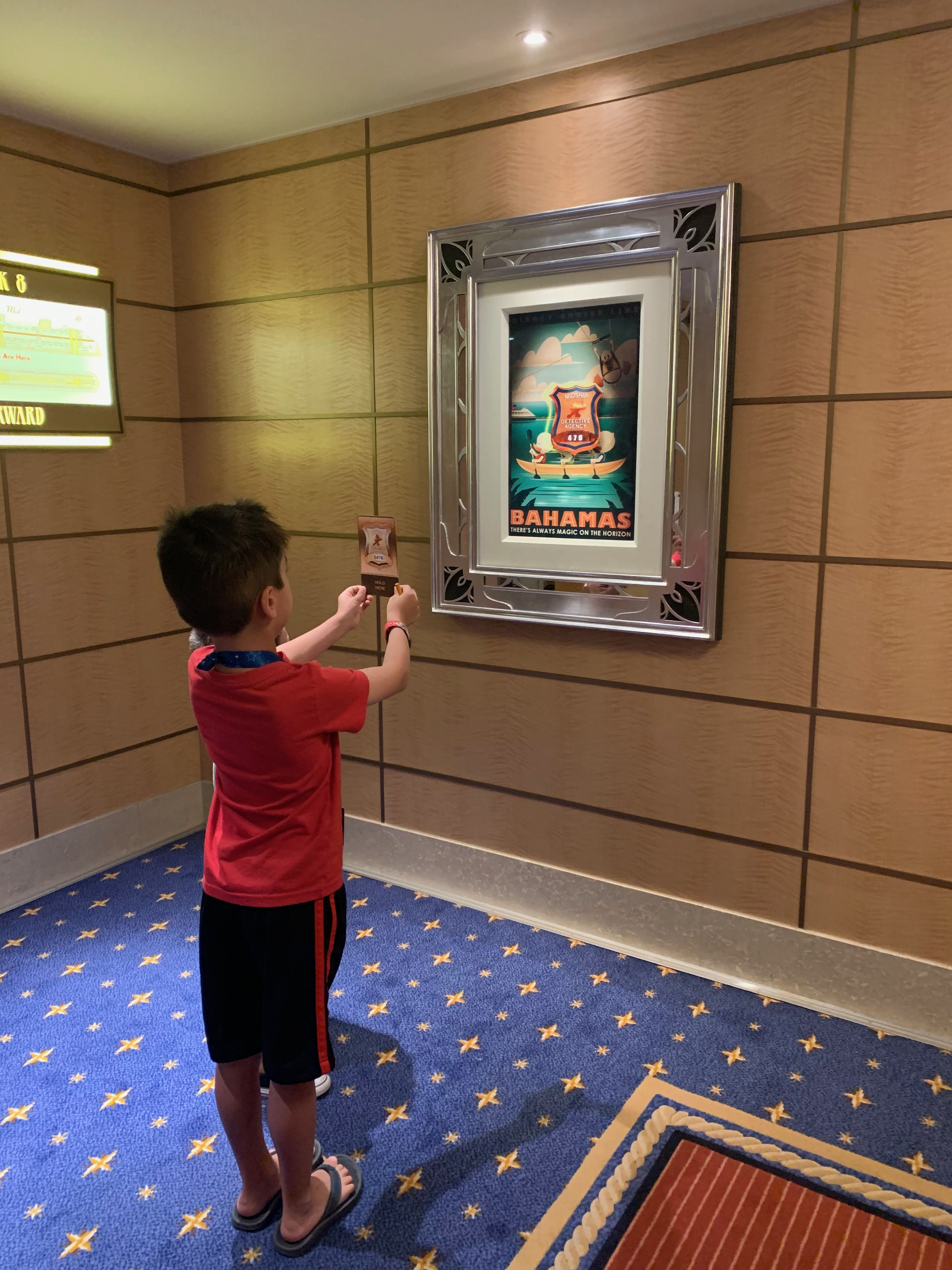 6 Experiences You MUST Have On your Disney Cruise with Kids featured by top US Disney blogger, Marcie and the Mouse: Midship Detective Agency