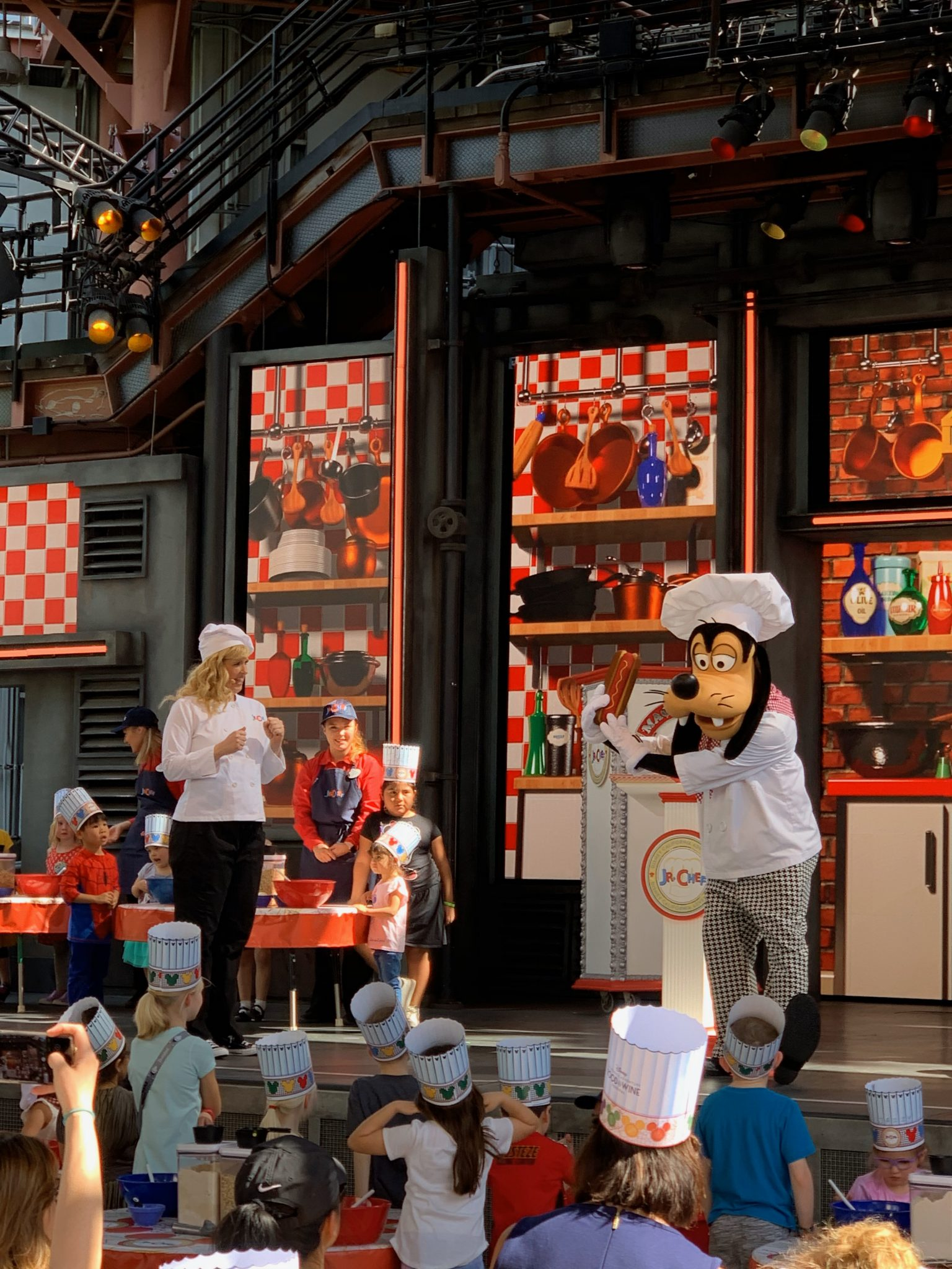 2020 Disney California Adventure Food & Wine Festival guide featured by top US Disney blogger, Marcie and the Mouse.
