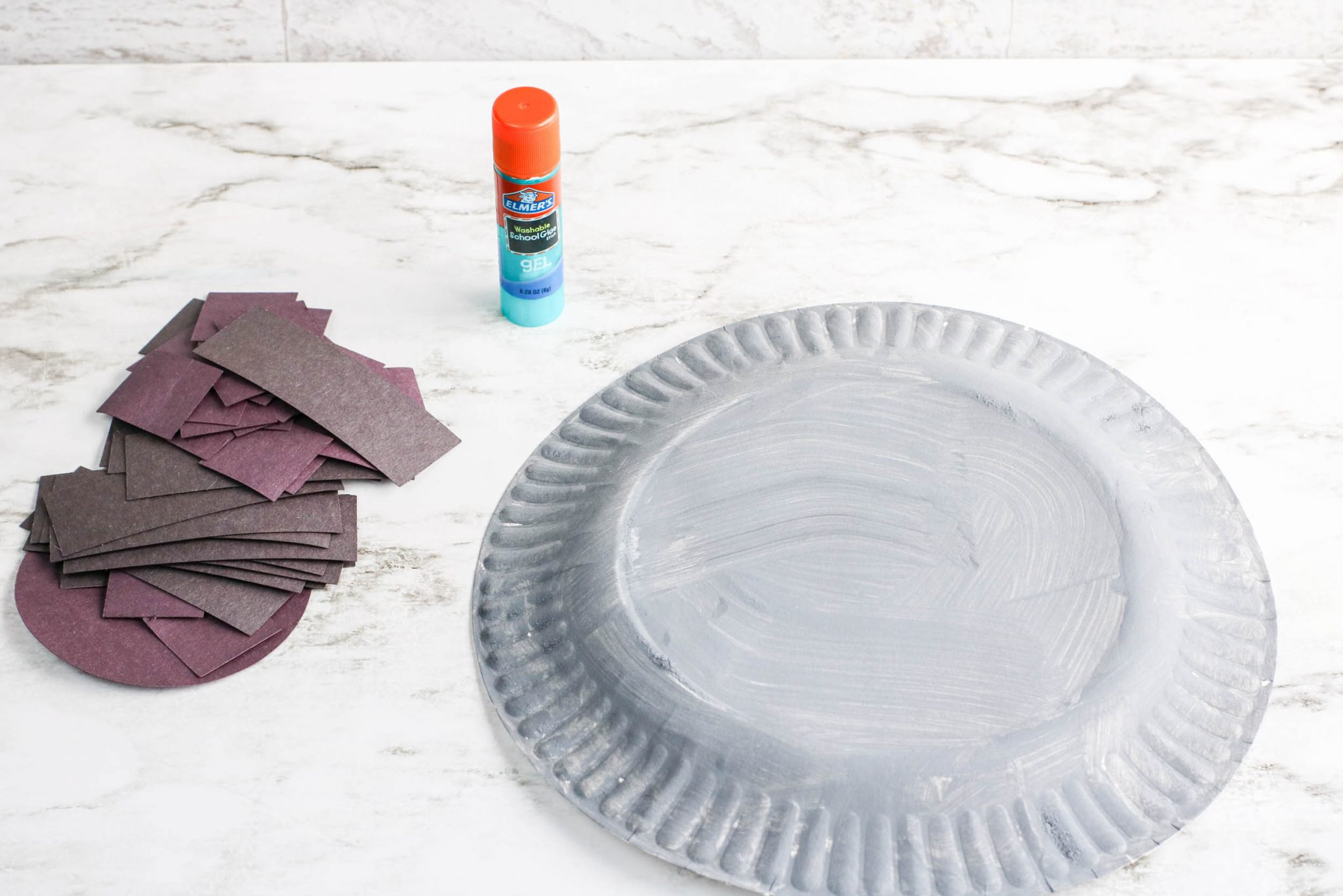 DIY Star Wars Death Star Craft featured by top US Disney blogger, Marcie and the Mouse